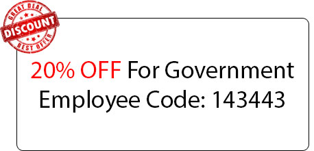 Government Employee Coupon - Locksmith at Salisbury, NY - Salisbury NYC Locksmith