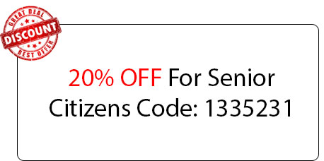 Senior Citizens Coupon - Locksmith at Salisbury, NY - Salisbury NYC Locksmith